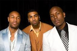 Tank, Ginuwine, Tyrese (TGT)
