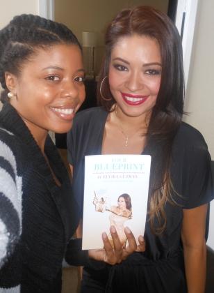 Ashley Caprice and Elvira Guzman