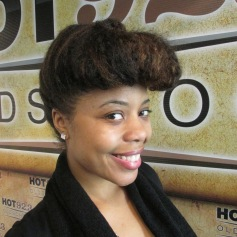 janelle hair 1