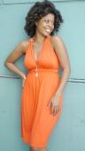 Ashley Caprice- Natural Hair Photo Shoot 2
