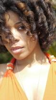 Ashley Caprice- Natural Hair Photo Shoot 4