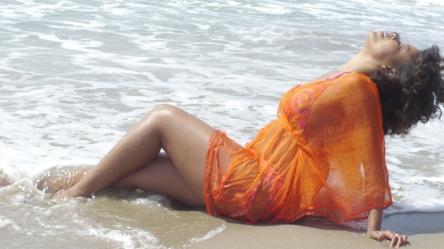Ashley Caprice- Natural Hair Photo Shoot 14