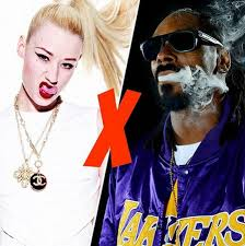 snoop and iggy