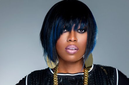 Missy Elliott And Queen Latifah Named Honorees At Vh1 Hip Hop Honors